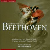 Beethoven; Symphony No. 3 In E Flat