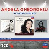 Angela Gheorghiu - Three Classic Al