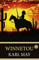 Karl May - Winnetou 2