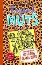 Boekomslag van 'Dagboek van een muts 9 - Houd de dief!'