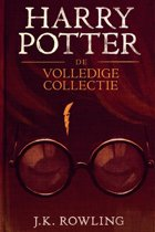 Harry Potter 1 - Harry Potter: De Volledige Collectie