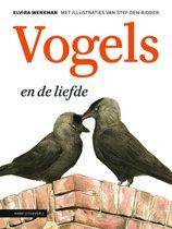 Omslag van 'Vogels en de liefde'