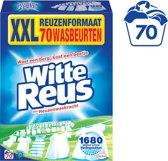 Witte Reus waspoeder - 70 wasbeurten - Kwartaalverpakking