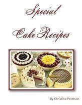 Special Cake Recipes