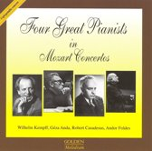 Piano Concertos Nrs.17,  22, 24 & 25