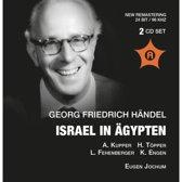 Haendel: Israel In Agypten (Munchen