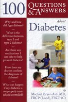 100 Questions & Answers About Diabetes