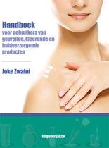 Handboek voor gebruikers van geurende, kleurende en huidverzorgende producten
