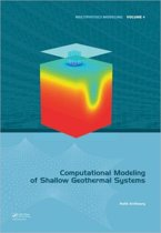 Computational Modeling of Shallow Geothermal Systems