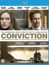 Conviction (Blu-ray)Onbekend