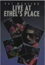 Live At Ethel's Place