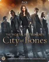 Mortal Instruments - City Of Bones (Steelbook)