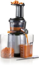 Primo Slow Juicer (SJ1) - 40% meer sap - 60% meer vitaminen