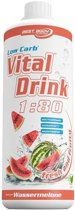 Low Carb Vital Drink 1000ml Watermelon