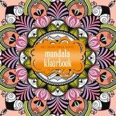Het zesde enige echte mandalakleurboek