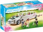 PLAYMOBIL Bruidslimousine  - 9227