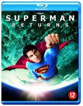 Superman Returns (blu-ray)