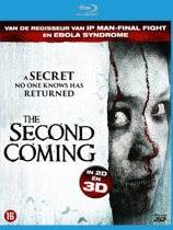 Second Coming (3D)