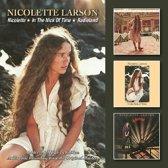 Nicolette/In The Nick..
