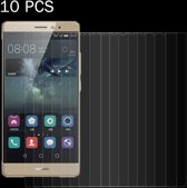 Let op type!! 10 stuks voor Huawei Mate S 0 26 mm 9H oppervlaktehardheid 2.5D explosieveilige gehard glas scherm Film