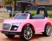Audi model Roze - Loopauto