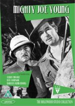 Mighty Joe Young -1950- (import) (dvd)