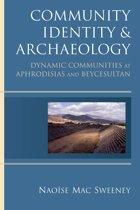 Community Identity and Archaeology