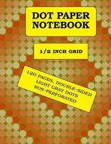Dot Paper Notebook