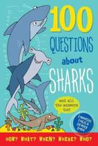 100 Questions About... Sharks