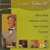 Le World Cuba 50'S