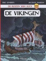 De reizen van Alex 12. De Vikingen
