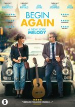 Dvd Begin Again Nl