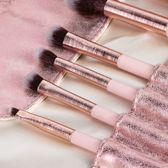 Inglot Brush Set Marble Pink
