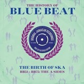 History Of Blue Beat /The