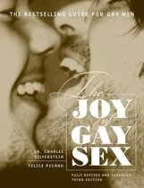 Joy of Gay Sex Revised