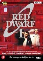 Red Dwarf 1 (2DVD)