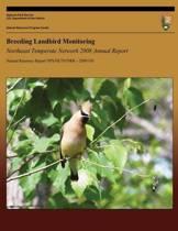 Breeding Landbird Monitoring