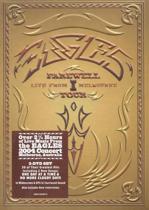 Eagles - Farewell I Tour, Live In Melbourne