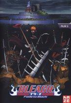 Bleach Movie 3: Fade To Black (dvd)