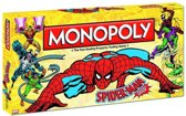 Monopoly Spider-Man Collector's Edition