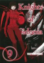 Knights Of Sidonia, Vol. 9
