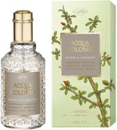 Myrrh & Kumquat Acqua Colonia 4711 - 50 ml