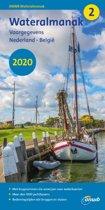 ANWB wateralmanak - Wateralmanak 2, 2020