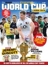 The Rugby Paper's Essential World Cup Guide 2019