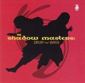 Shadow Masters: Best Of Drum 'N' Ba