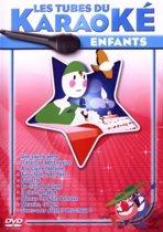 Karaoke Enfants (dvd)