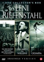 Leni Riefenstahl Collection - DVD