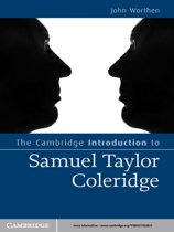 The Cambridge Introduction to Samuel Taylor Coleridge