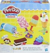Play-Doh Vriezende Verrassingen - Klei Speelset