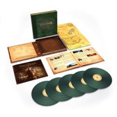 The Lord of the Rings: The Return of the King (LP)